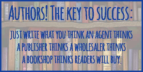 Authors key to success