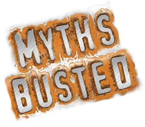 mythsBusted