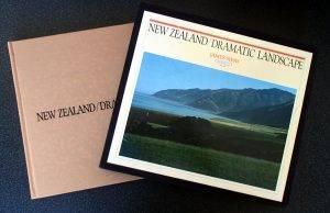 New Zealand - Dramatic Landscape